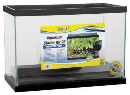 Your first goldfish tank which is the better option for Acrylic vs glass fish tank